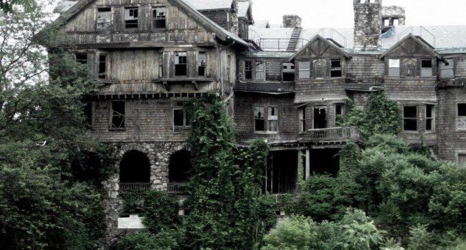 Krásné stavení