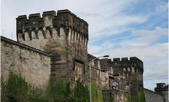 Věznice Eastern State