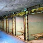 Věznice Eastern State - cely