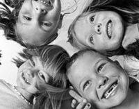 Dětské hlasy