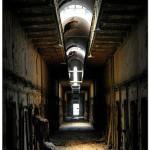 Eastern State Penitentiary by J.K. Yarnall
