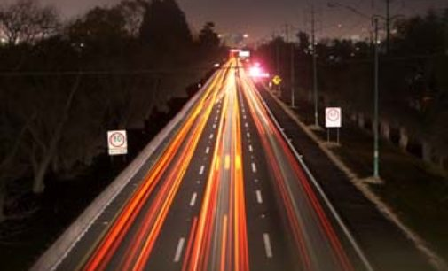 Přízrak z dálnice D1