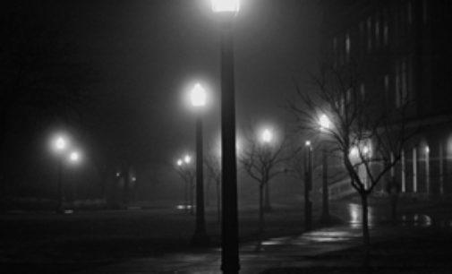 Strašná noc