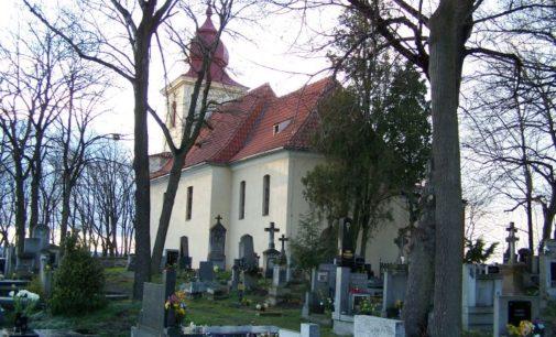 Noutnický hřbitov