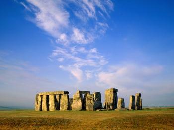 K čemu Sloužilo Stonehenge Nejtajemnější místa na Zemi | Paranormal