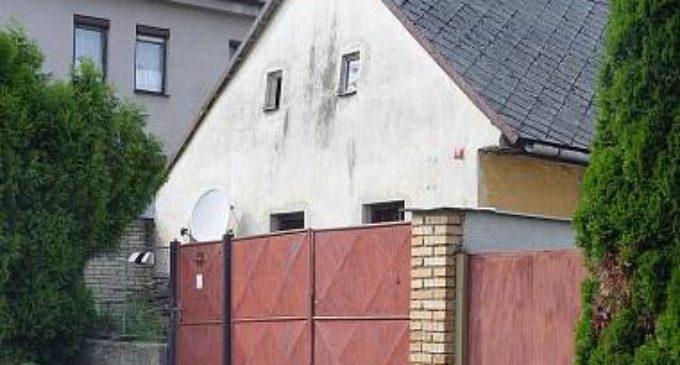 Prokletý dům v Otíně: Tři vraždy a sebevražda