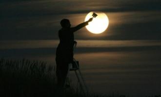 Nevyřešené záhady Měsíce