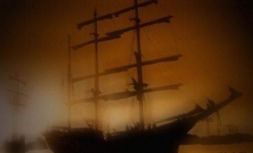 Kam zmizela posádka z Mary Celeste?