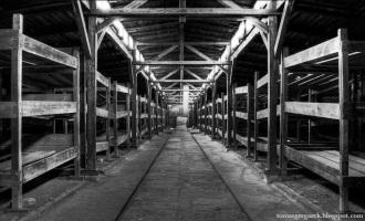 Zmizeli z koncentračního tábora… ? (2)
