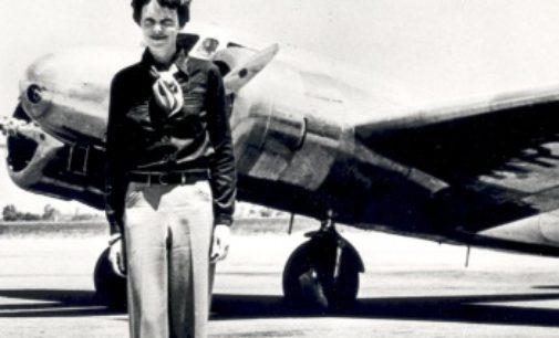 Kam zmizela Amelia Earhartová?