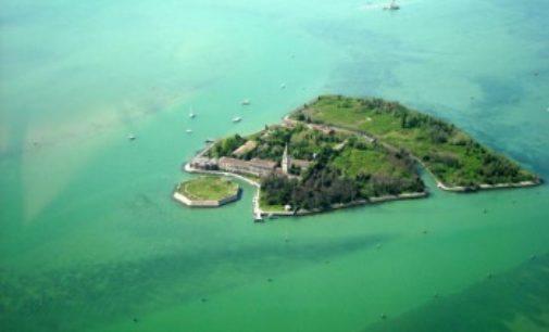 Benátský ostrov smrti