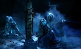 Proč je Macbeth prokletý aneb Krvavá pomsta králova ducha