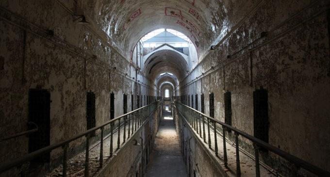 Východní státní věznice
