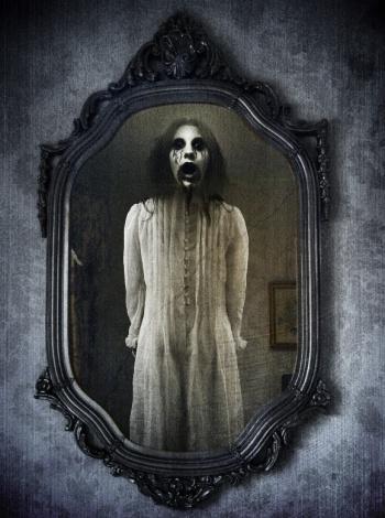 Způsobuje zrcadlo smrt