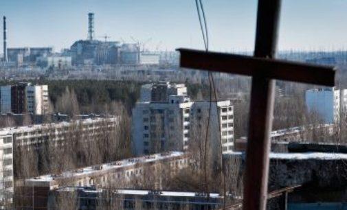 Pripyat – Město duchů