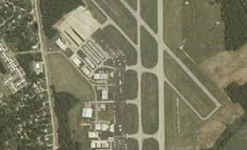 Clarkova letecká základna