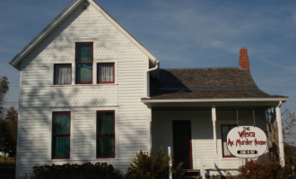 Dům Moorových, Villisca, Iowa, USA