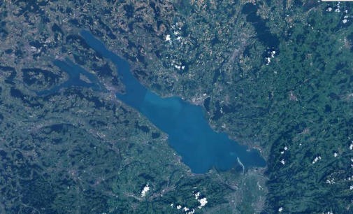 Případ na Bodamském jezeře