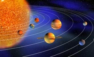 Deset největších záhad sluneční soustavy