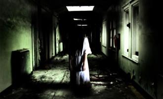 Přízraky kolem nás aneb S cizím duchem v cizí posteli