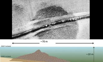 Co skrývá tajemná hrobka pod hladinou Galilejského jezera