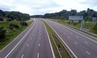 Zmizení auta na dálnici Brno – Břeclav
