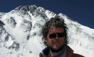 Duchové na Mount Everestu
