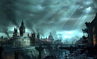 Duchové a přízraky londýnských paláců