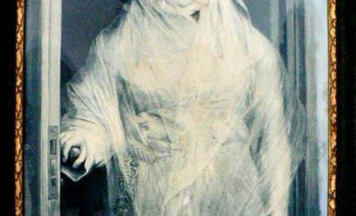 Záhada Bílé paní z anglického Devonu