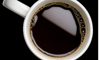 Kamarádské kafe