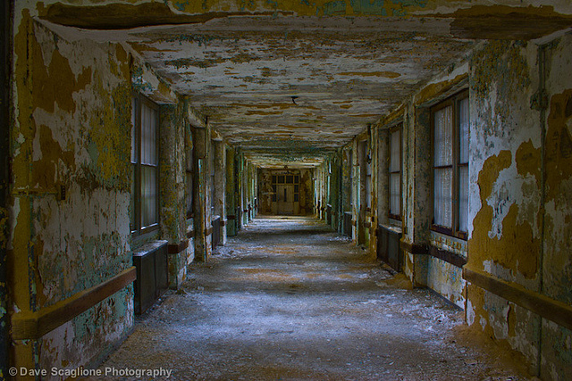 Trenton State Hospital (New Yersey)