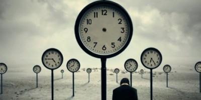 Cestování v čase. Jsou důkazy?