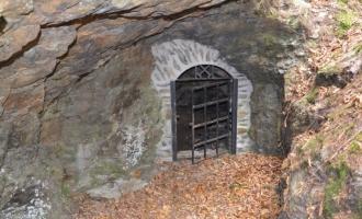 Co vše může ukrývat podzemí v okolí Kašperských Hor