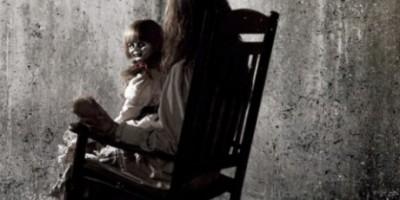 Ed a Lorraine Warrenovi – Z filmu v zajetí démonů