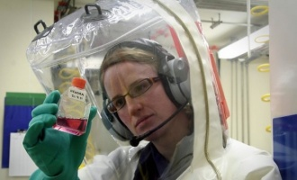 Hrozí nám světová pandemie?
