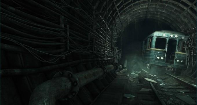 Utajované ruské metro – brázdí podzemí Moskvy i tajná linka?