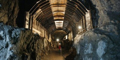 Tajemná Osówka: Místo, kde měla vzniknout nacistická atomová puma