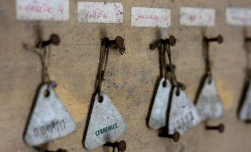 Cukrovar v Cerhenicích