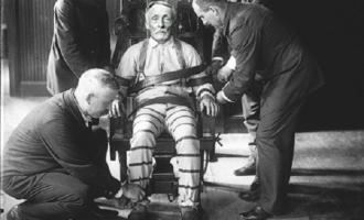19. květen: den, kdy se narodil nejhorší masový vrah v dějinách