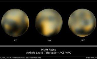 Okolí Pluta je mnohem záhadnější, než jsme zatím věděli