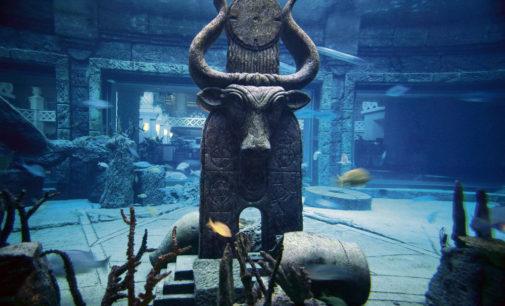 Atlantida konečně objevena?