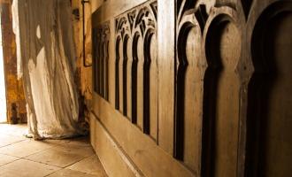 Pomůžou kostel zachránit duchové věřících?
