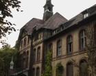 Pach dezinfekce i šero pitevny v braniborské nemocnici