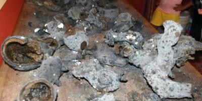 V Mexiku našli ostatky mimozemšťana