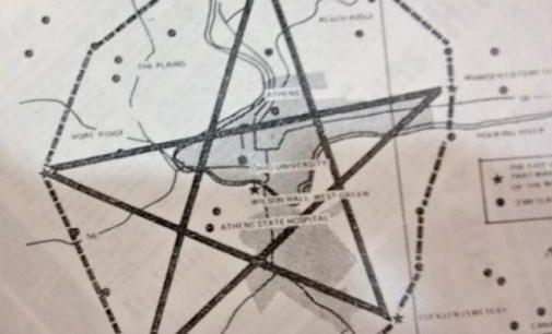 Athens – americké město v pentagramu smrti