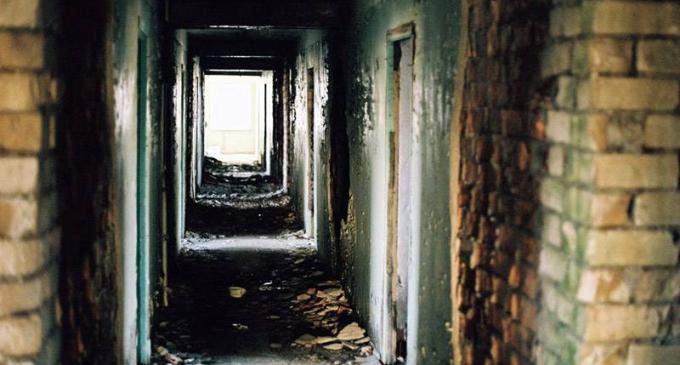 Vojenská věznice Karosta – místo kam vás taxikář neodveze