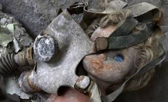 Černobyl – 28 let od katastrofy