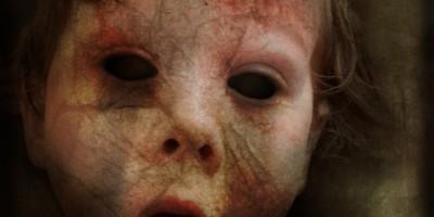 Pomstychtivý duch mrtvých dětí