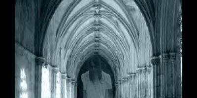 Mohou děti vidět duchy?