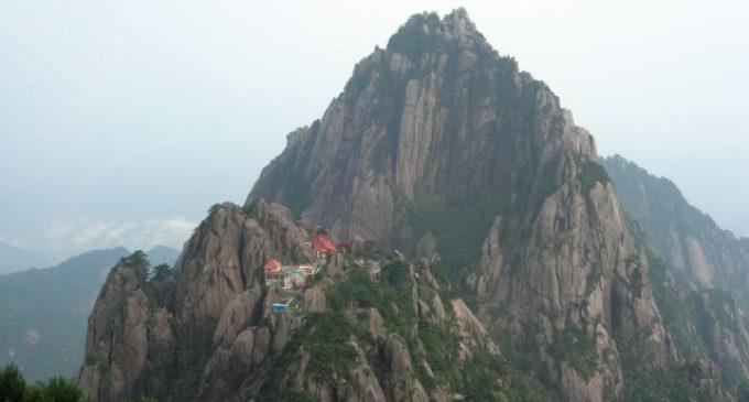 Velká historická záhada v Číně